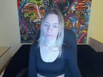 [13-02-21] sweetblondyy chaturbate private sex video