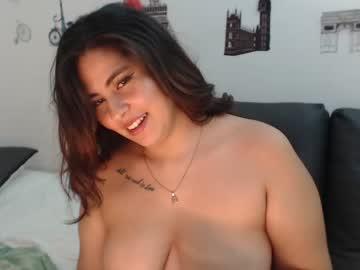 [21-09-20] zarayvegas webcam show from Chaturbate