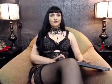 [26-02-21] goddessisabelle chaturbate private XXX show