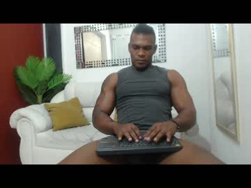 [22-09-20] tyler_wuacanda cam video from Chaturbate