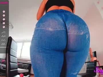 [10-01-21] sexydea record blowjob video from Chaturbate.com