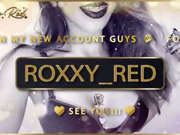 [30-03-21] roxy_red_ cam show from Chaturbate.com