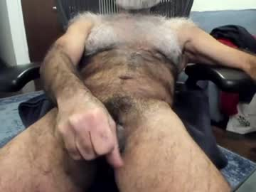 [25-12-20] realhairynyc webcam video from Chaturbate.com