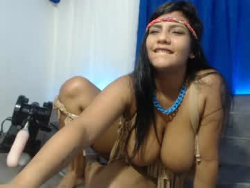 [11-08-20] caylin_shantal record show with cum from Chaturbate
