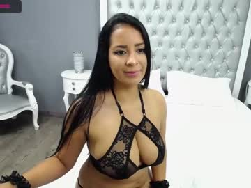 [22-10-20] zamarahot record private XXX video from Chaturbate.com