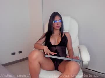 [22-05-21] indiian_sweet record show with cum