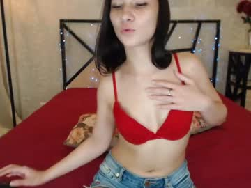 [30-07-20] olivia_roses record private webcam