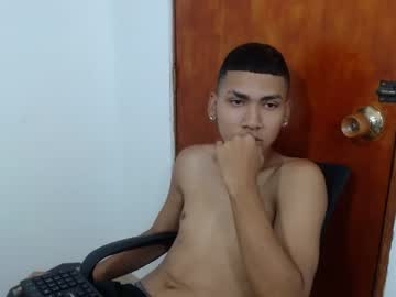 [08-06-21] andycumhot chaturbate private