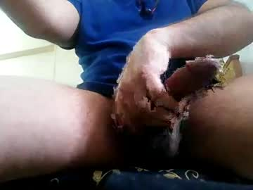 [18-04-20] johnny949 cam video from Chaturbate.com