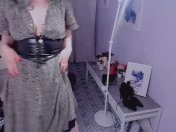 [21-04-21] marziamartines record webcam show