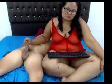 [06-02-21] betcouplexx_ show with cum