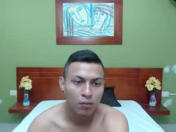 [27-01-21] nicko_mont record premium show video from Chaturbate
