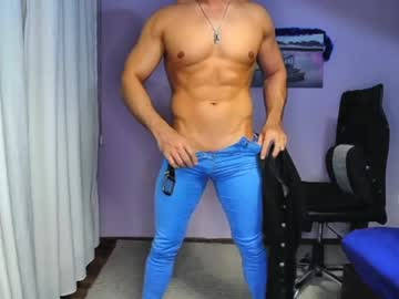 [15-12-20] mikestrip record private sex show from Chaturbate