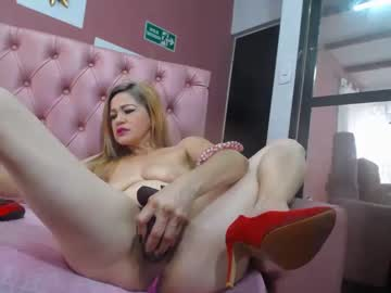 [30-10-20] sexy_slave_mature cam video from Chaturbate.com