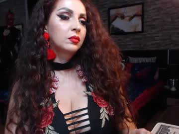 [25-01-20] mistress_eden record public show video from Chaturbate