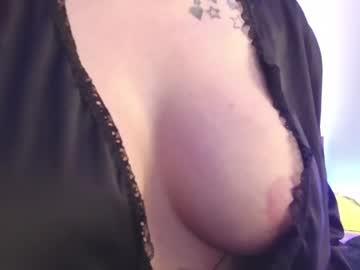 [20-06-21] chanell_tatto public show video