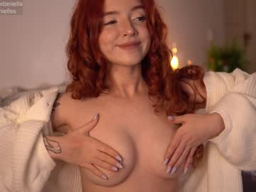 [03-09-21] janedaniells video with dildo from Chaturbate.com