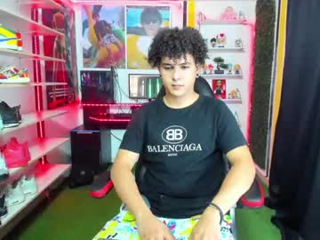 [25-03-21] _andres_miles record video with dildo from Chaturbate