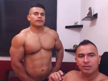 [31-08-21] thebrothershott chaturbate webcam video