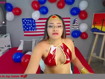[02-07-21] marymoonn show with toys from Chaturbate