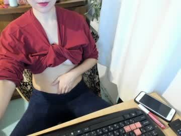 [26-02-20] lina_fiery record webcam show from Chaturbate