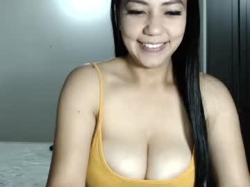 [01-07-21] 00ximena record public webcam video from Chaturbate