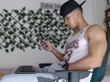 [25-09-21] arnold_fitness_2 public webcam video from Chaturbate.com