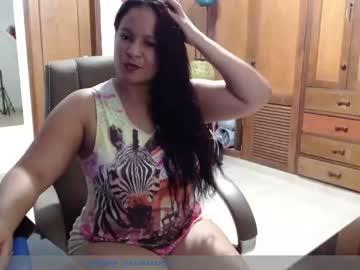 [21-08-21] cathaarizti show with cum
