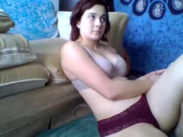 [24-05-21] aria_fields chaturbate show with toys