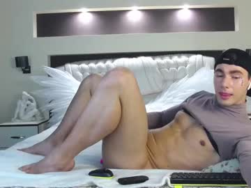 [24-01-21] ganazev_ webcam video from Chaturbate