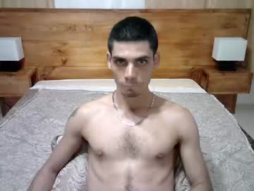 [05-08-20] jacob_tylers blowjob video from Chaturbate.com