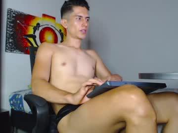 [14-10-21] angelboysexxx chaturbate private