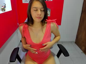 [11-05-21] charlotte_grace record cam video from Chaturbate