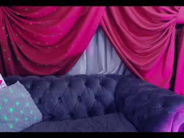 [29-11-20] raziel_rose video from Chaturbate