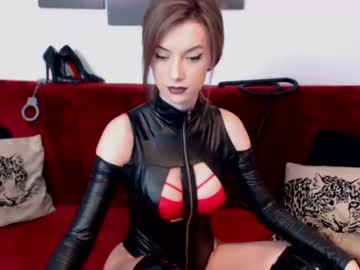 [16-04-21] mistress_deborah webcam record
