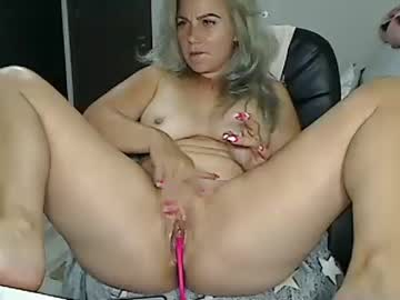 [07-08-21] 00yourmilf show with toys from Chaturbate