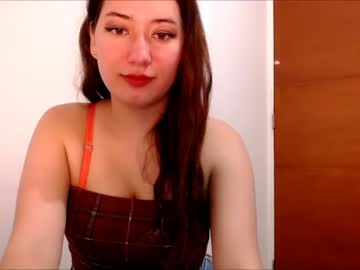 [15-07-20] ammygreen18 chaturbate public show video