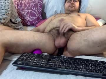 [17-01-21] prm1980 video with dildo
