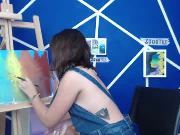 [07-08-21] angelin_cute record show with toys from Chaturbate.com