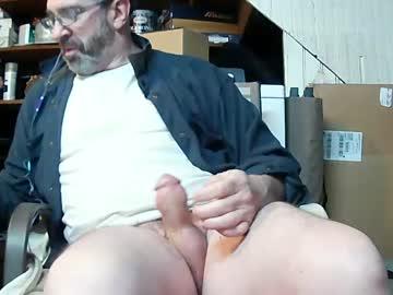 [02-04-21] strokincockhard public webcam video