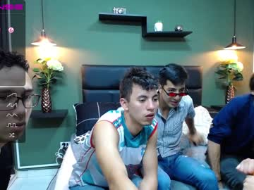 [06-12-20] thesupercumx video from Chaturbate