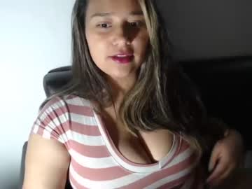 [20-08-21] salome_dulce webcam video from Chaturbate