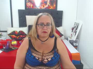 [22-01-21] sasha_maturee blowjob video from Chaturbate