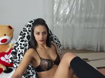 [08-10-20] sellina_belle show with cum