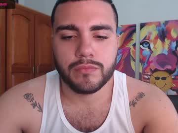 [14-08-20] xxxgent_bearxxx public webcam