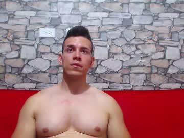 [10-09-20] 007blondguyxx webcam