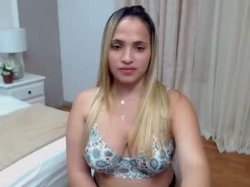 [02-07-21] hanaandnegra record show with toys from Chaturbate.com