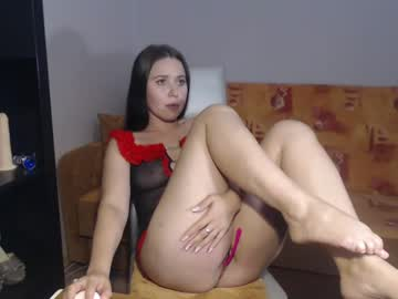 [12-08-21] nadyasex777 record public show