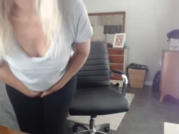 [24-06-21] sexyblondewife chaturbate record