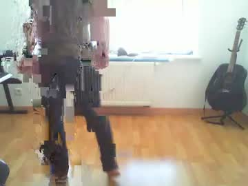 [08-05-21] cantmoveforward record private XXX video from Chaturbate.com